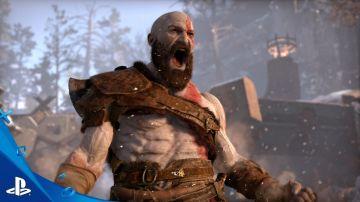 Immagine -5 del gioco God of War per Playstation 4