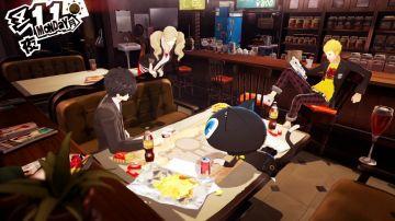 Immagine -4 del gioco Persona 5 per Playstation 3