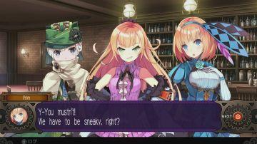 Immagine -9 del gioco Demon Gaze II per Playstation 4
