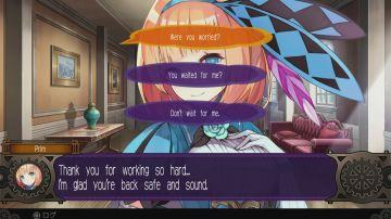 Immagine -11 del gioco Demon Gaze II per Playstation 4