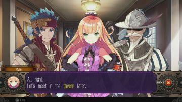 Immagine -12 del gioco Demon Gaze II per Playstation 4