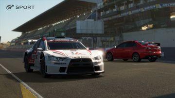 Immagine 0 del gioco Gran Turismo Sport per Playstation 4