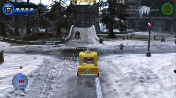 Immagine -3 del gioco LEGO Marvel Super Heroes 2 per Playstation 4