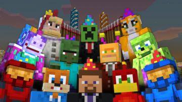 Immagine -1 del gioco Minecraft per Xbox One