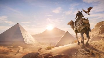 Immagine -1 del gioco Assassin's Creed: Origins per Xbox One