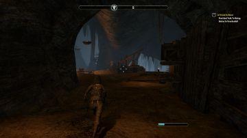 Immagine -1 del gioco The Elder Scrolls Online: Morrowind per Playstation 4