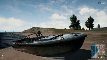 Immagine 0 del gioco PlayerUnknown's Battlegrounds per Xbox One