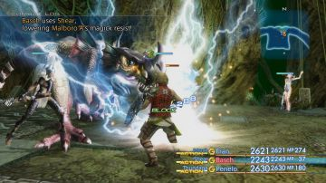 Immagine -12 del gioco Final Fantasy XII: The Zodiac Age per Playstation 4