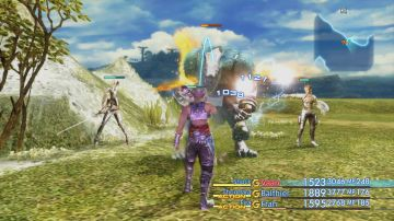 Immagine -11 del gioco Final Fantasy XII: The Zodiac Age per Playstation 4