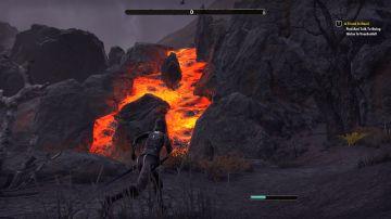 Immagine -3 del gioco The Elder Scrolls Online: Morrowind per Playstation 4