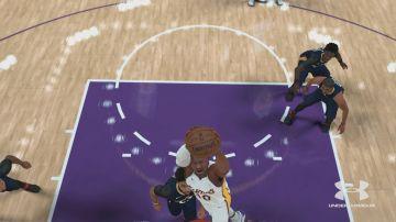 Immagine -1 del gioco NBA 2K18 per Playstation 3