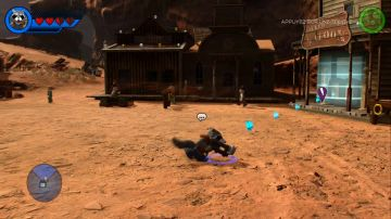 Immagine -1 del gioco LEGO Marvel Super Heroes 2 per Playstation 4
