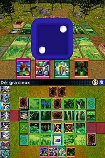 Immagine 0 del gioco Yu-Gi-Oh! GX Spirit Caller per Nintendo DS