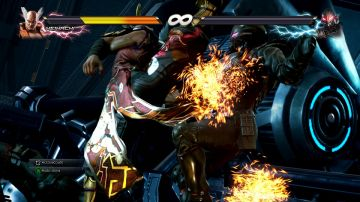 Immagine -17 del gioco Tekken 7 per Xbox One