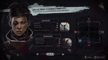 Immagine -17 del gioco Dishonored: La Morte dell'Esterno per Xbox One