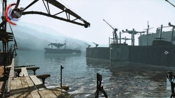 Immagine -13 del gioco Dishonored: La Morte dell'Esterno per Xbox One