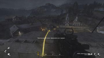 Immagine -4 del gioco Modern Warfare: Remastered per Playstation 4