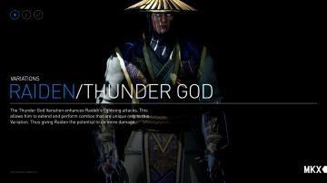 Immagine -5 del gioco Mortal Kombat X per Playstation 4