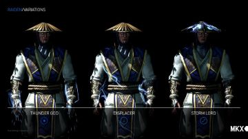 Immagine 0 del gioco Mortal Kombat X per Playstation 4