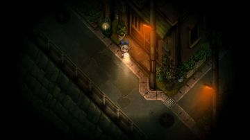 Immagine -11 del gioco Yomawari: Midnight Shadows per Playstation 4