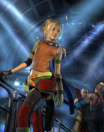 Immagine -2 del gioco Final Fantasy X-X-2 HD per Playstation 3