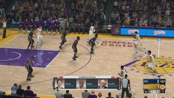 Immagine -4 del gioco NBA 2K18 per Xbox One