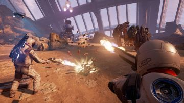 Immagine -2 del gioco Farpoint per Playstation 4