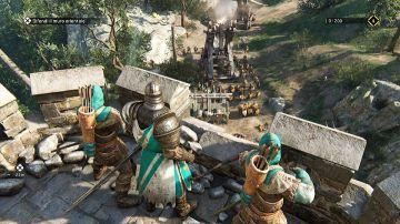 Immagine 3 del gioco For Honor per Xbox One