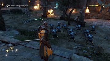 Immagine 1 del gioco For Honor per Xbox One