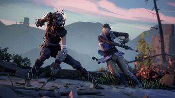 Immagine -2 del gioco Absolver per Playstation 4