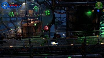 Immagine -4 del gioco LEGO Marvel Super Heroes 2 per Playstation 4