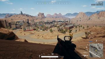 Immagine -4 del gioco PlayerUnknown's Battlegrounds per Xbox One