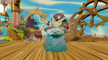 Immagine -2 del gioco Skylanders Trap Team per Playstation 4