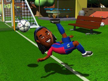 Immagine -3 del gioco FIFA 08 per Nintendo Wii