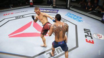 Immagine 0 del gioco EA Sports UFC 3 per Xbox One