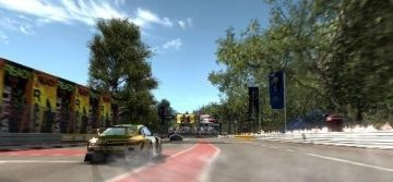 Immagine -4 del gioco Need for Speed: Shift per Xbox 360