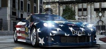 Immagine -1 del gioco Need for Speed: Shift per Xbox 360