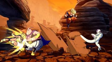 Immagine -1 del gioco Dragon Ball FighterZ per Playstation 4