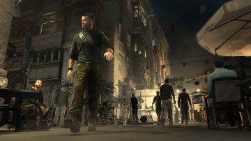 Immagine -4 del gioco Splinter Cell: Conviction per Xbox 360
