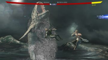 Immagine -13 del gioco Injustice 2 per Xbox One