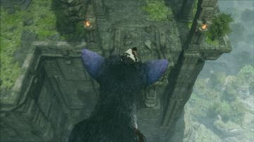 Immagine -1 del gioco The Last Guardian per Playstation 4