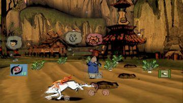 Immagine -5 del gioco Okami HD per Playstation 4