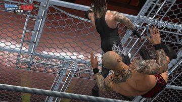 Immagine -2 del gioco WWE Smackdown vs. RAW 2011 per Xbox 360