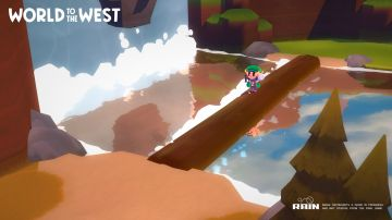 Immagine -5 del gioco World to the West per Xbox One