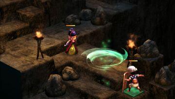 Immagine -7 del gioco GOD WARS: Future Past per Playstation 4