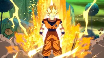 Immagine -5 del gioco Dragon Ball FighterZ per Playstation 4