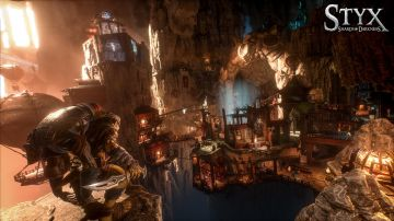 Immagine -4 del gioco Styx : Shards of Darkness per Xbox One