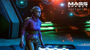 Immagine 4 del gioco Mass Effect: Andromeda per Xbox One