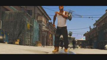 Immagine -2 del gioco Grand Theft Auto V - GTA 5 per Playstation 3