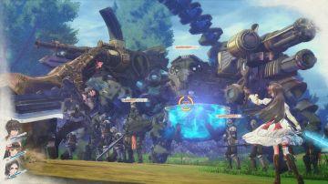 Immagine -3 del gioco Valkyria Revolution per Playstation 4
